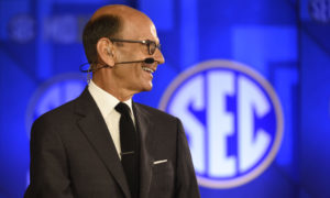 Paul Finebaum SEC