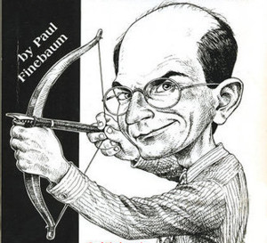 "Paul Finebaum Takes Aim at ""Jim from Tuscaloosa"""