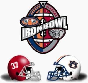 2013 Iron Bowl