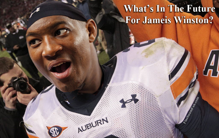What's In The Future For Jameis Winston?