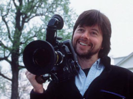 """Documentarian Ken Burns Joins Paul Finebaum To Discuss His Latest Production - """"The Address"""""""