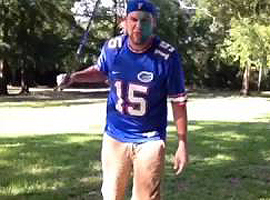 "The Paul Finebaum Show Caller Rants: ""GatorHeart"" Is Sure to Sweep The Gator Nation During ""Bama Week"""