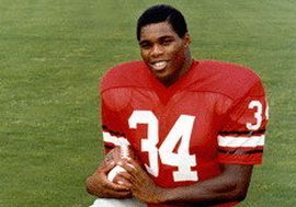 Herschel Walker Talks With Paul Finebaum About Todd Gurley and Jameis Winston