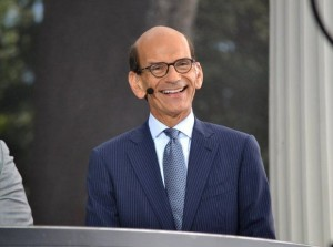 Finebaum SEC Broadcast