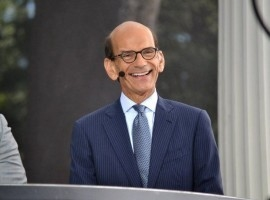 Paul Finebaum to Host Live Call-in Show During Sugar Bowl on SEC Network