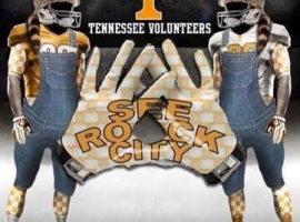 "Audio Clip Of The Day - Courtney Haden And Paul Finebaum, A Parody: ""The Meaning Of Rocky Top"""