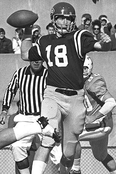 best service e4278 8e043 1969 Ole Miss vs. Alabama Game Still Legendary – Finebaum Fan